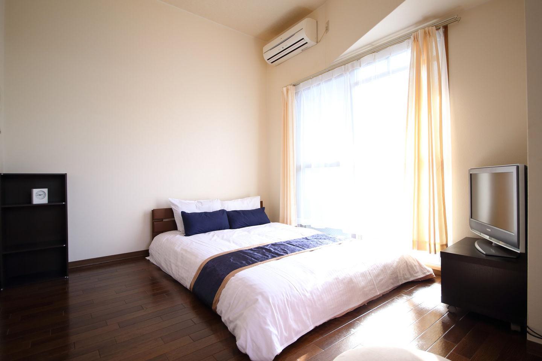 SI Apartment A In Dotombori