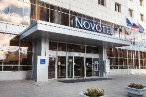 Novotel Yekaterinburg Centre Hotel