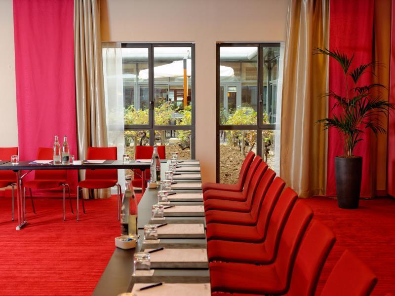 Radisson Blu Hotel Paris Boulogne