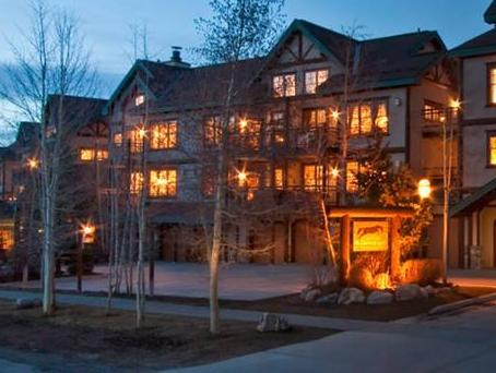 The Corral At Breckenridge By Great Western Lodging