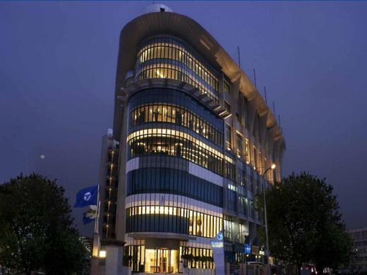 Fortune Select Metropolitan - Jaipur