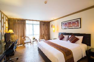 ザ ターンタワン ホテル スラウォン バンコク The Tarntawan Hotel Surawong Bangkok