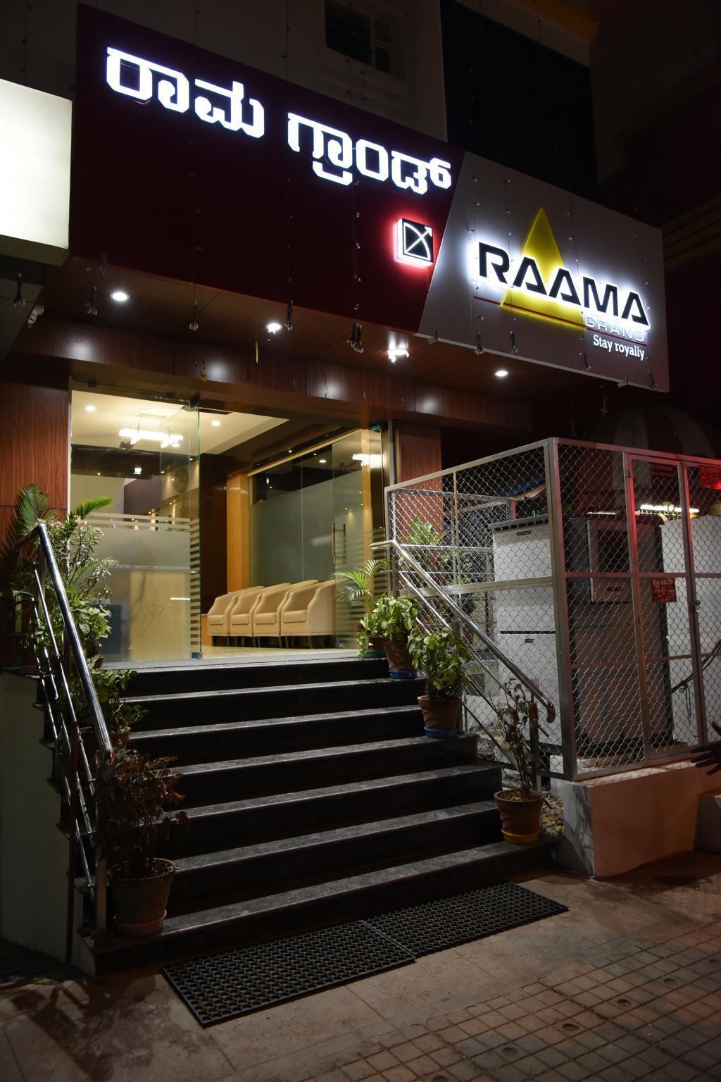 Hotel Raama Grand
