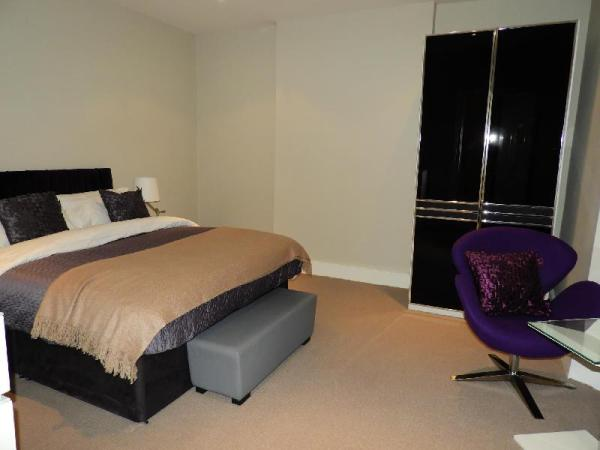 One Bed Marbel Arch London