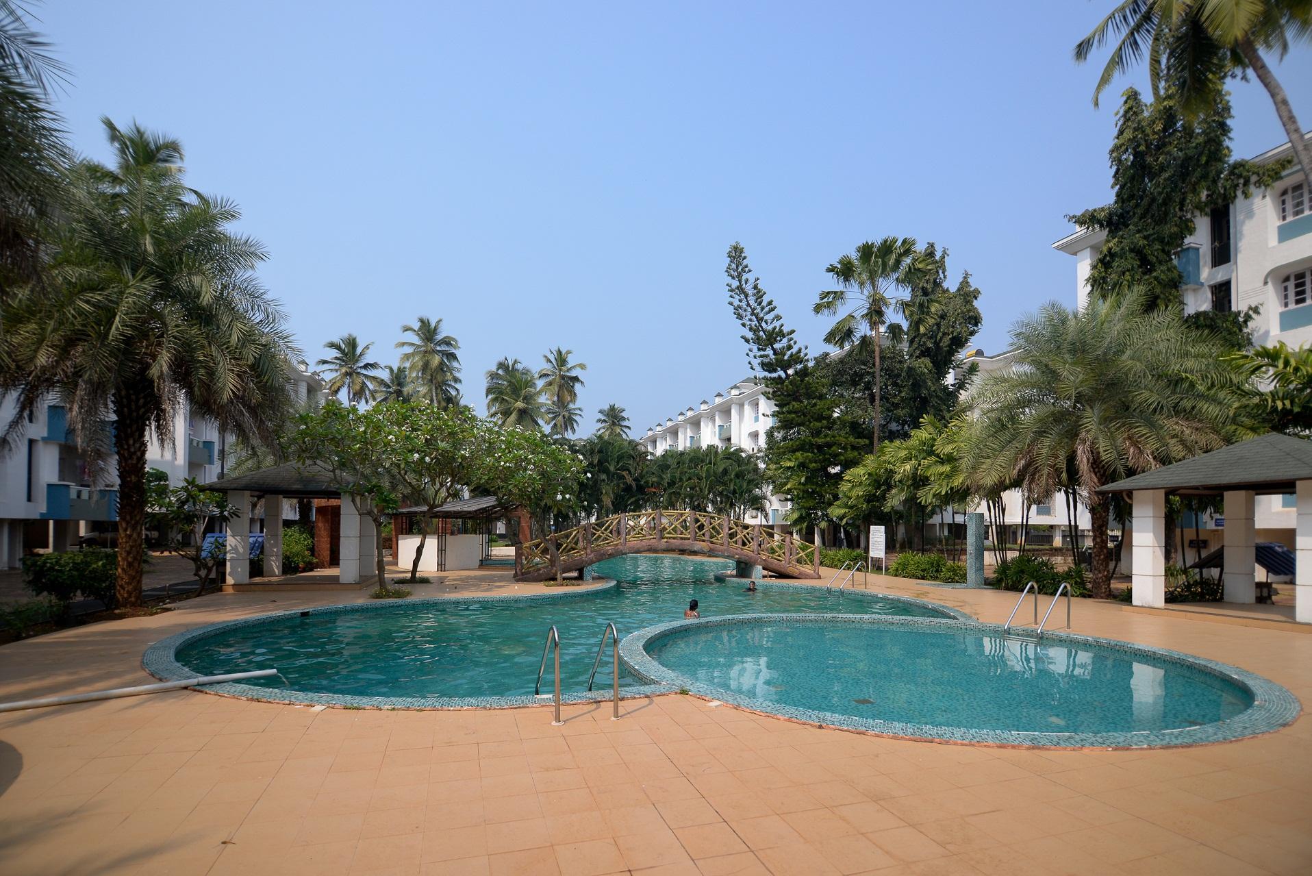 Sunshine Park Homes   Excelsior With Pool