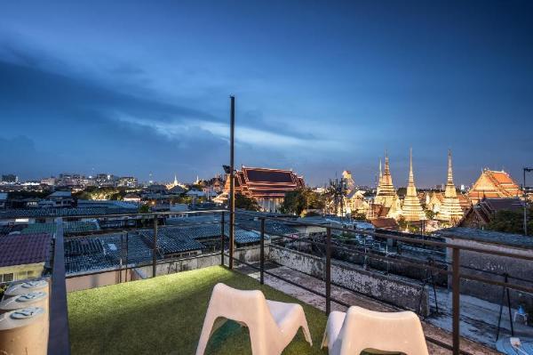 RALPH Bangkok Bangkok