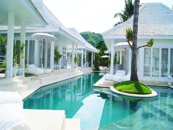Harmony Villa Lombok