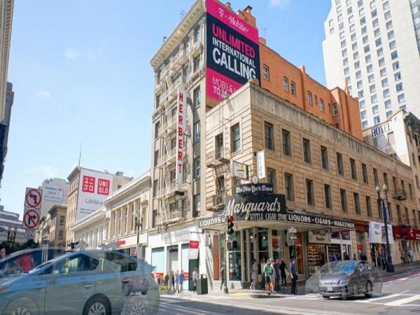 The Herbert Hotel San Francisco