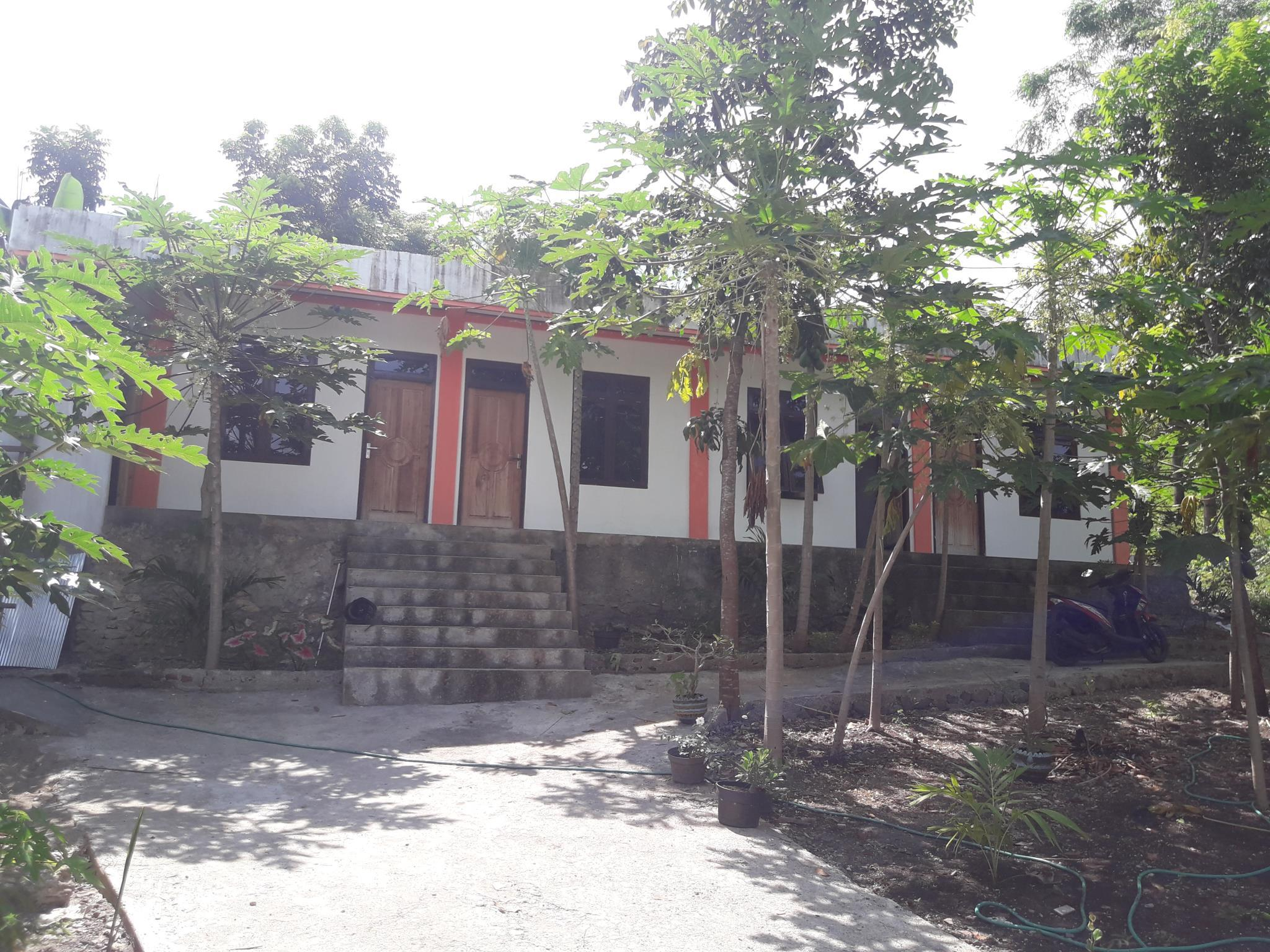 The Teuz Hotel