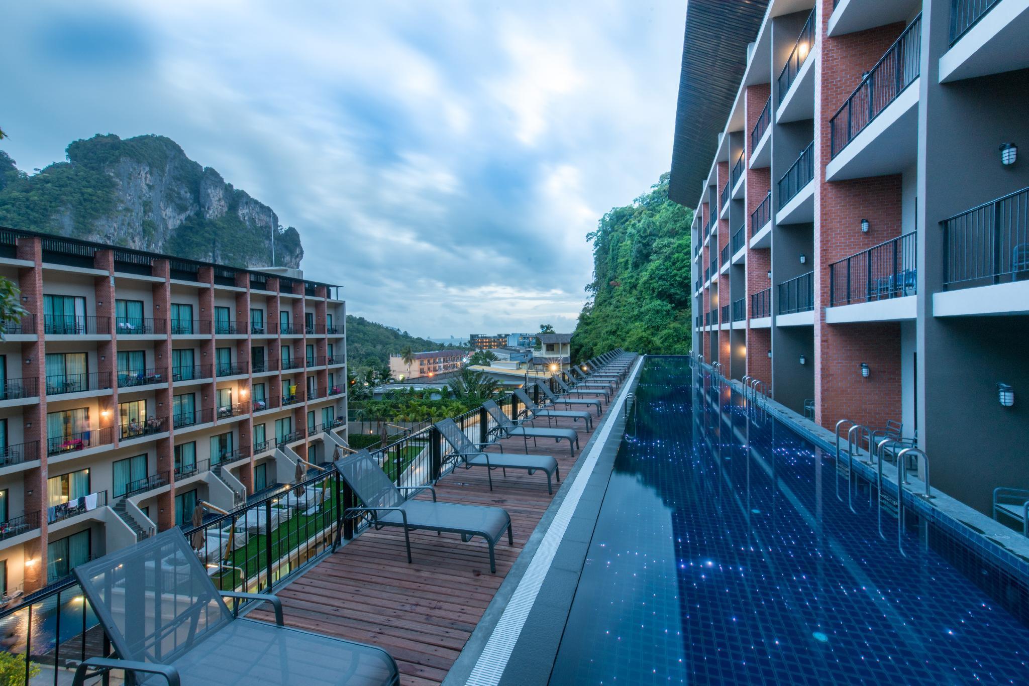 Sugar Marina Resort-CLIFFHANGER-Aonang ชูการ์ มารีน่า รีสอร์ท คลิฟแฮงเกอร์ อ่าวนาง