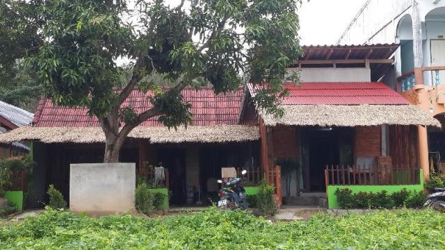 Baan Suan Guest House – Baan Suan Guest House