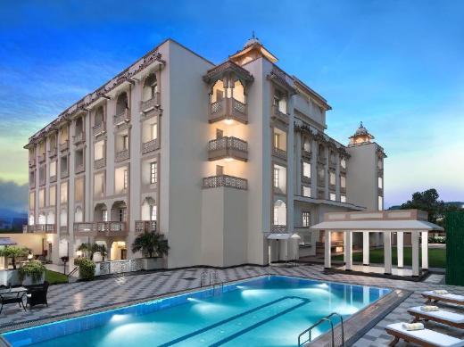Hotel Park Regis