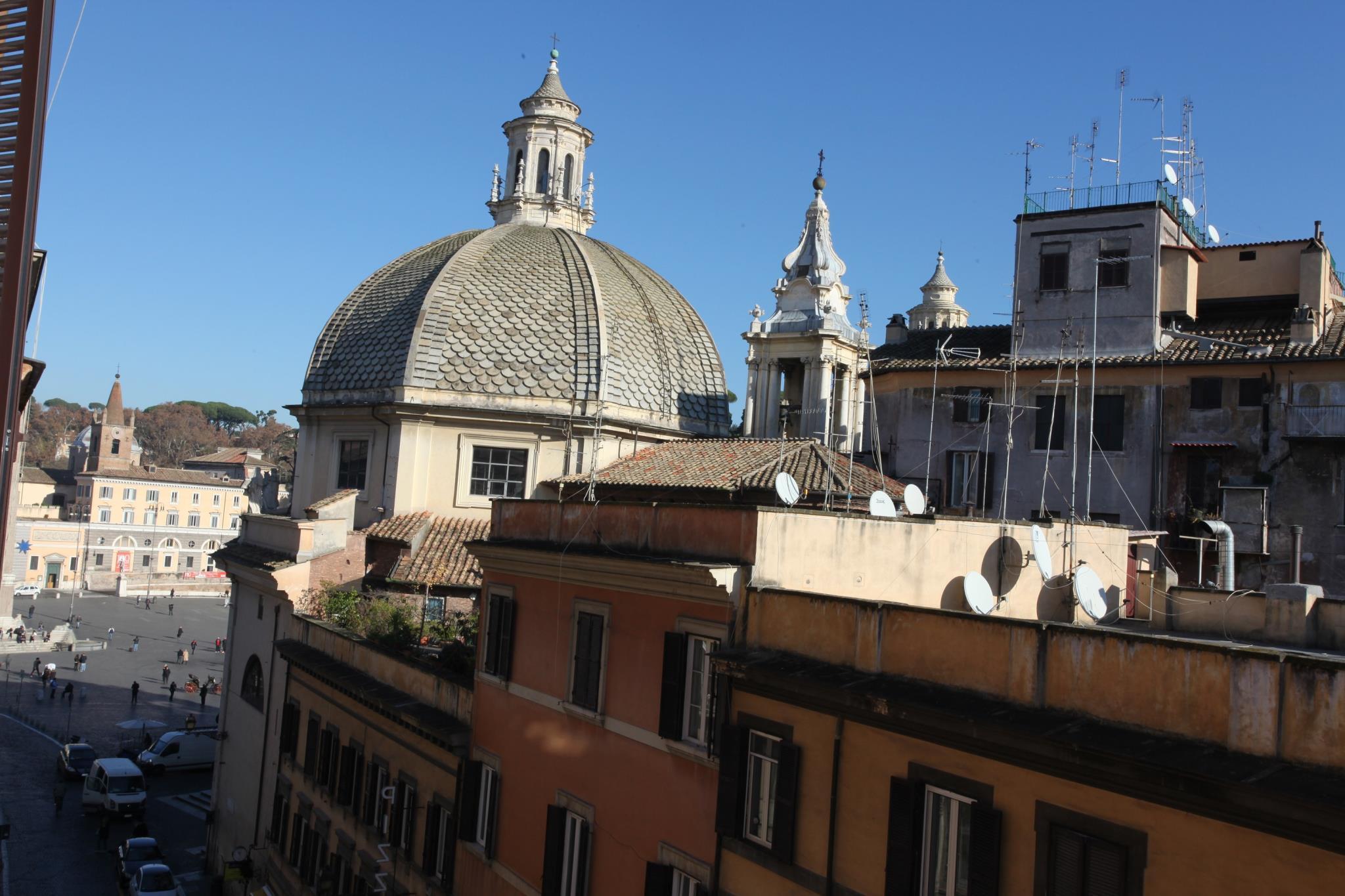 LHP Suite Piazza del Popolo