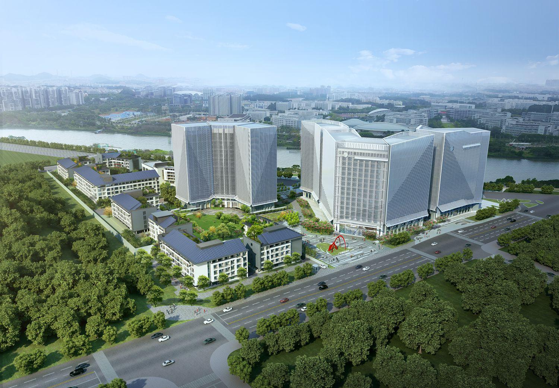 Guangzhou Bio Island International Service Apartment