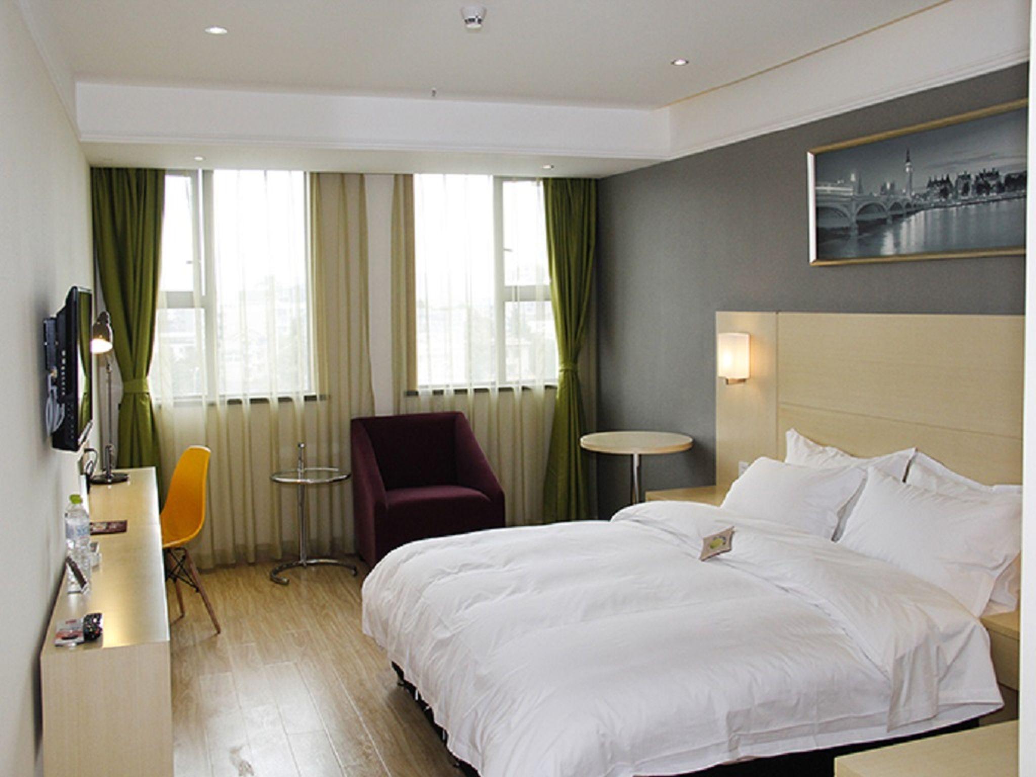 Ibis Hotel Jiang You Branch