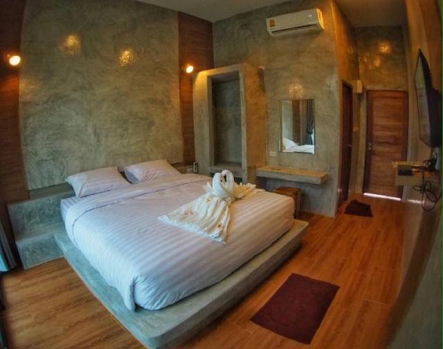 Alinda Resort Phetchaburi – Alinda Resort Phetchaburi