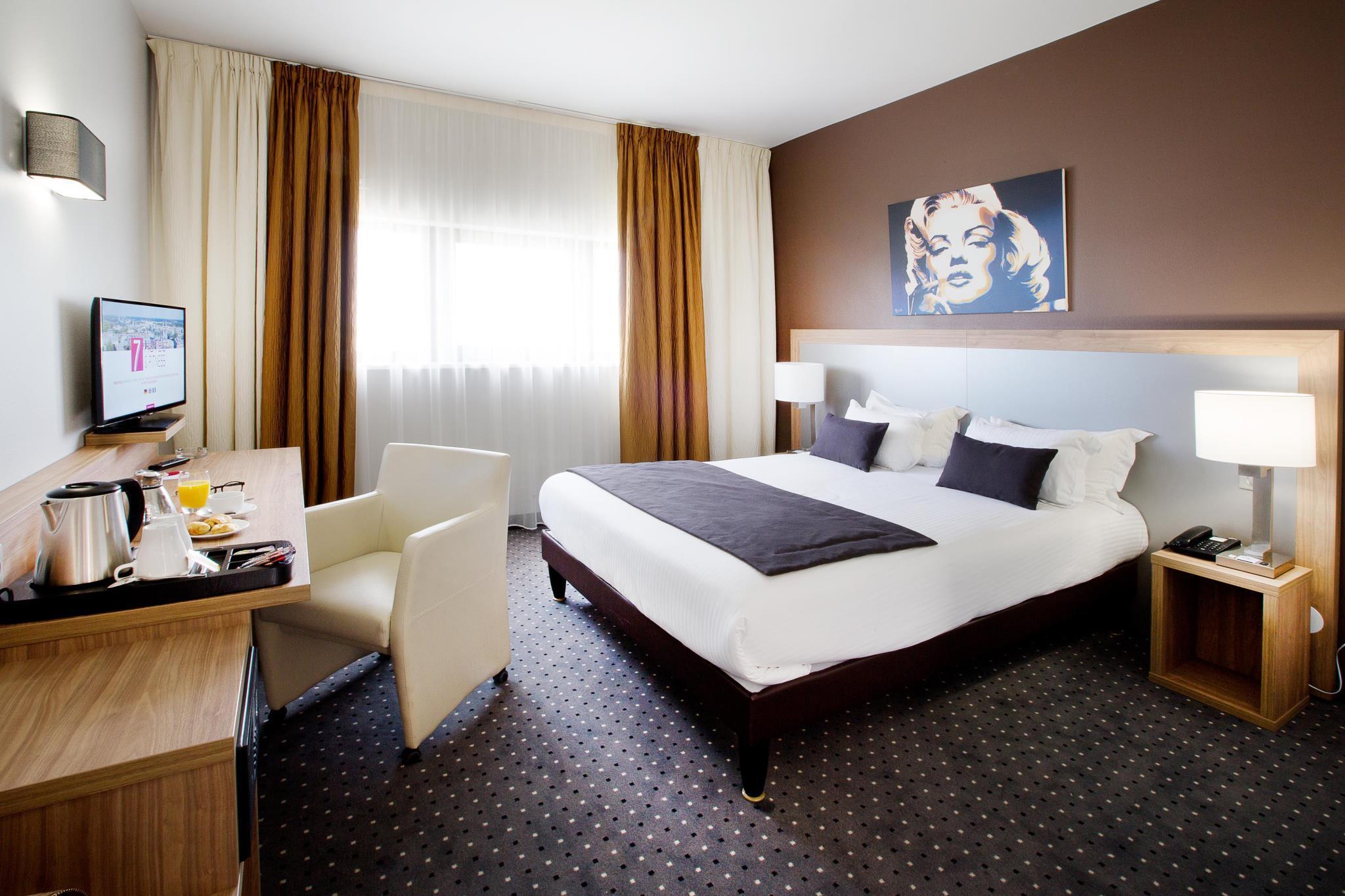 Hotel 7Hotel&Fitness