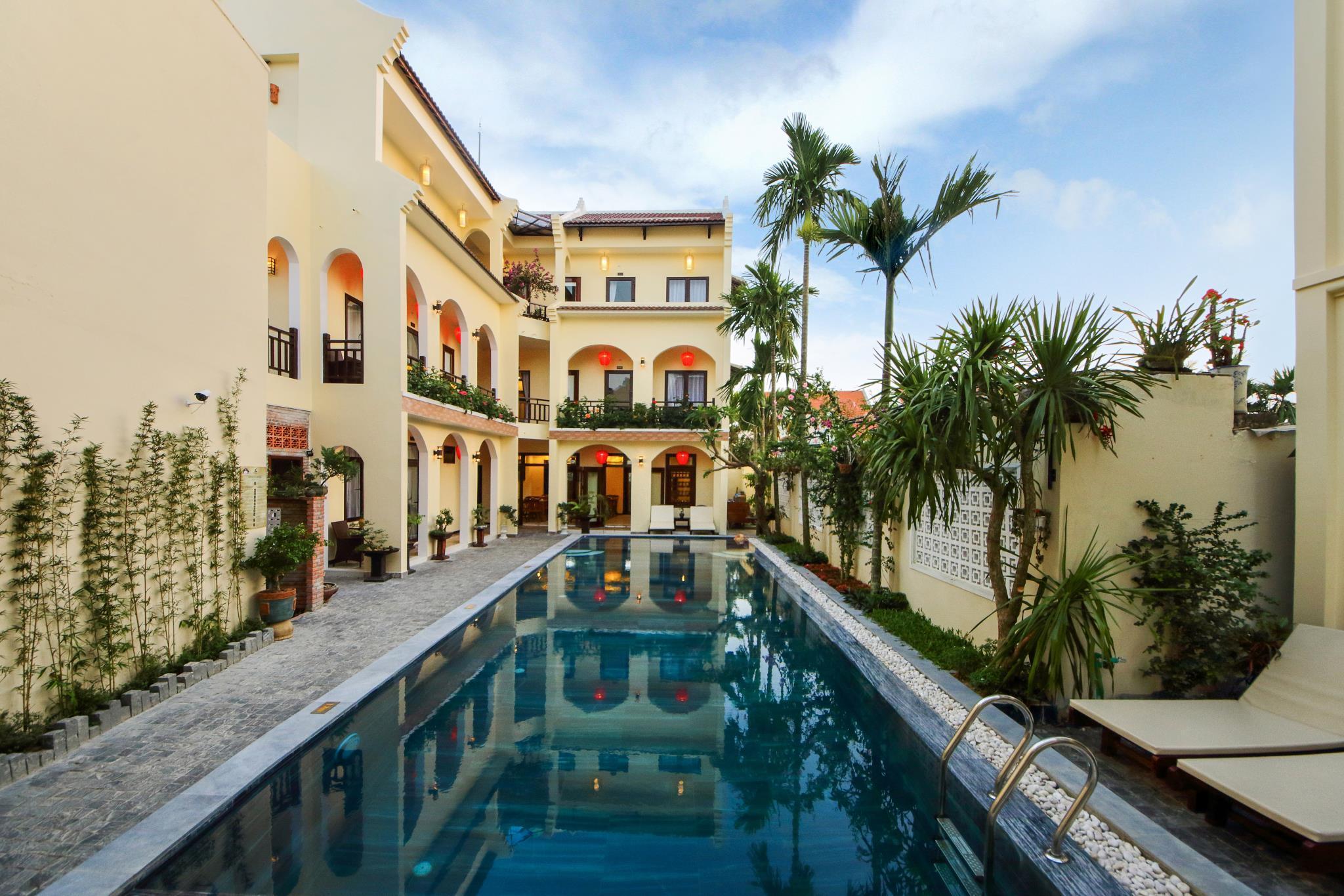 Little Town Villa Hoi An