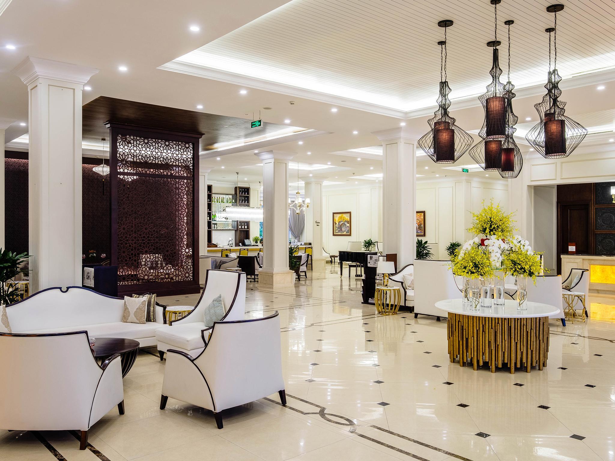Vinpearl Resort And Spa Da Nang