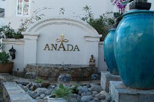 Anada Hotels Suite