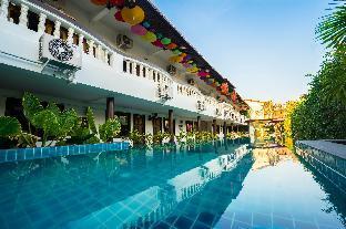 Pai Residence Chiangmai Gate ปาย เรสซิเดนซ์ เชียงใหม่ เกท