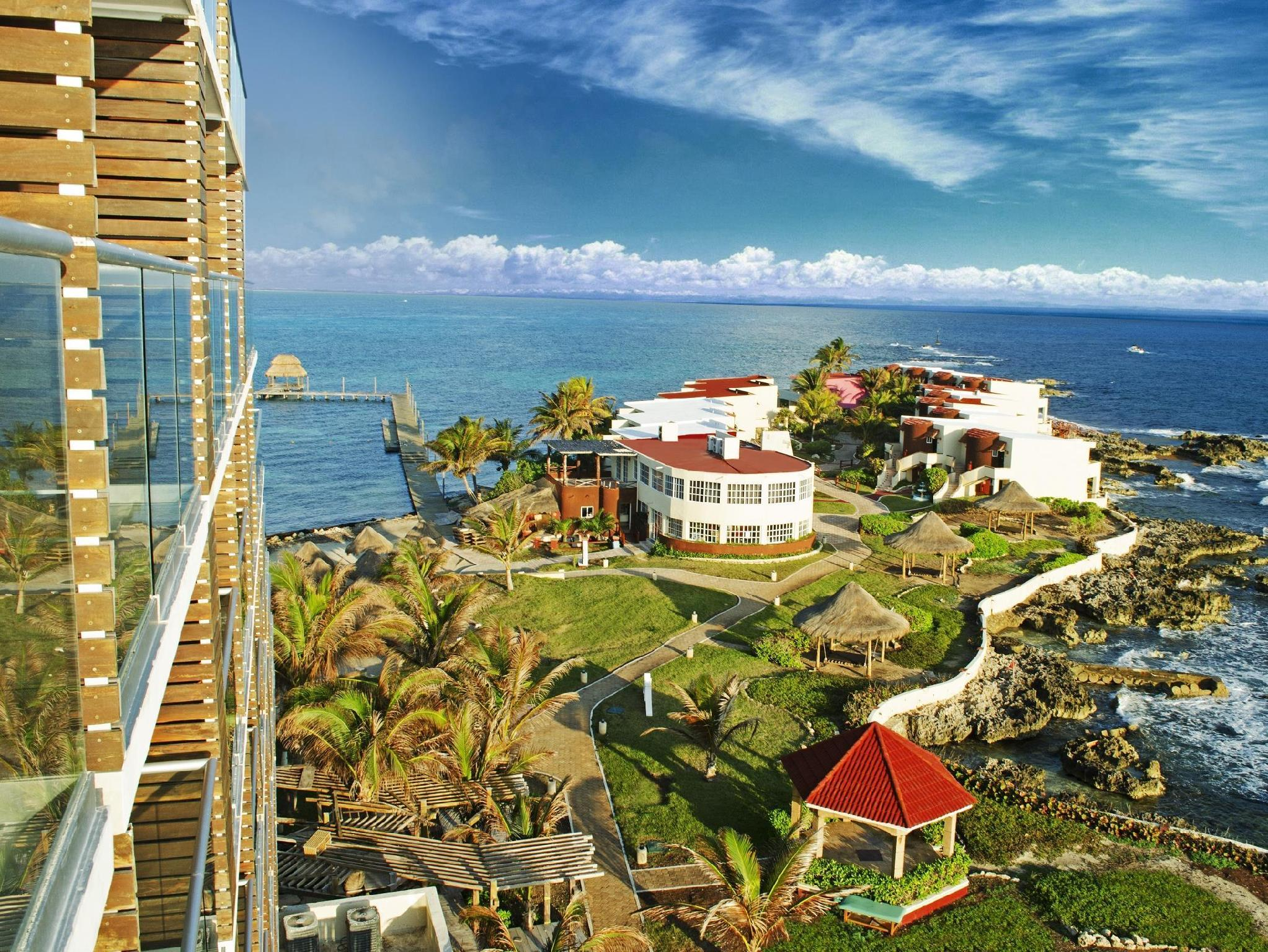 Mia Reef Isla Mujeres All Inclusive