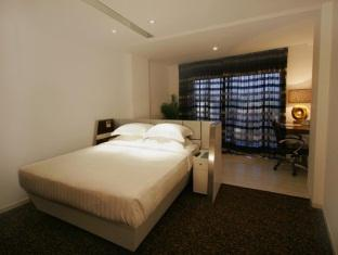 Hotel Trinity Isle 4