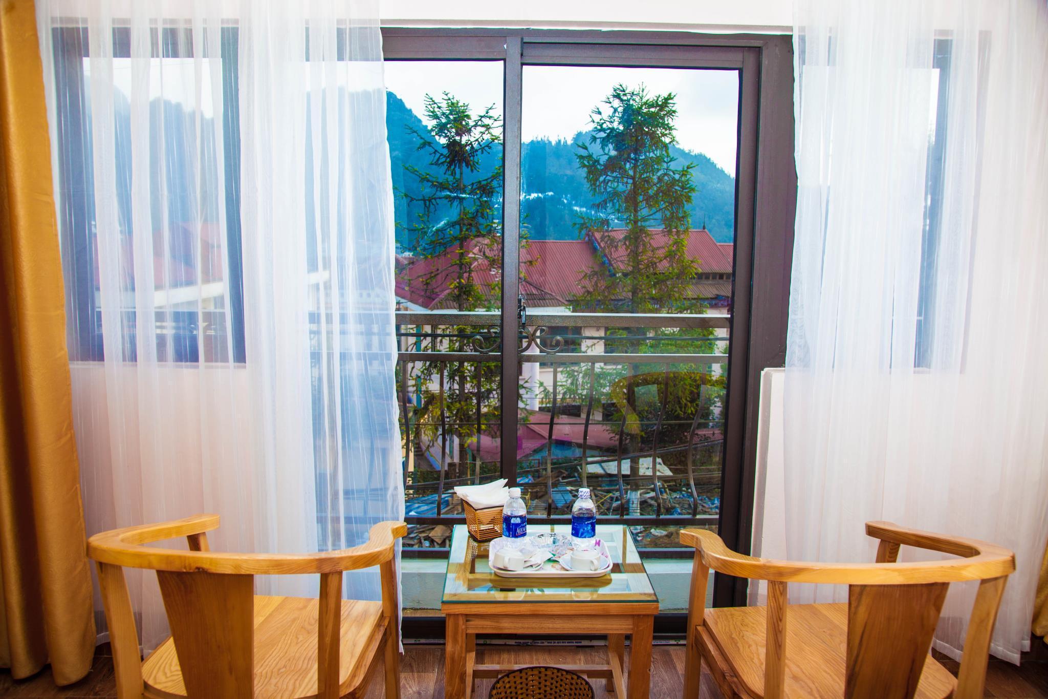 DH Sapa Hotel