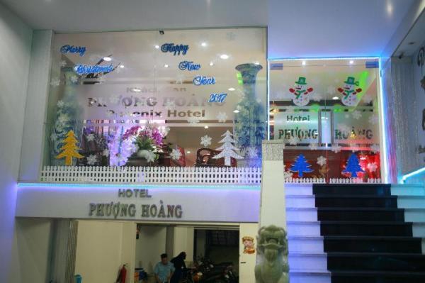 Phuong Hoang Hotel Ho Chi Minh City