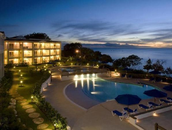 Beach View Hotel Saint James