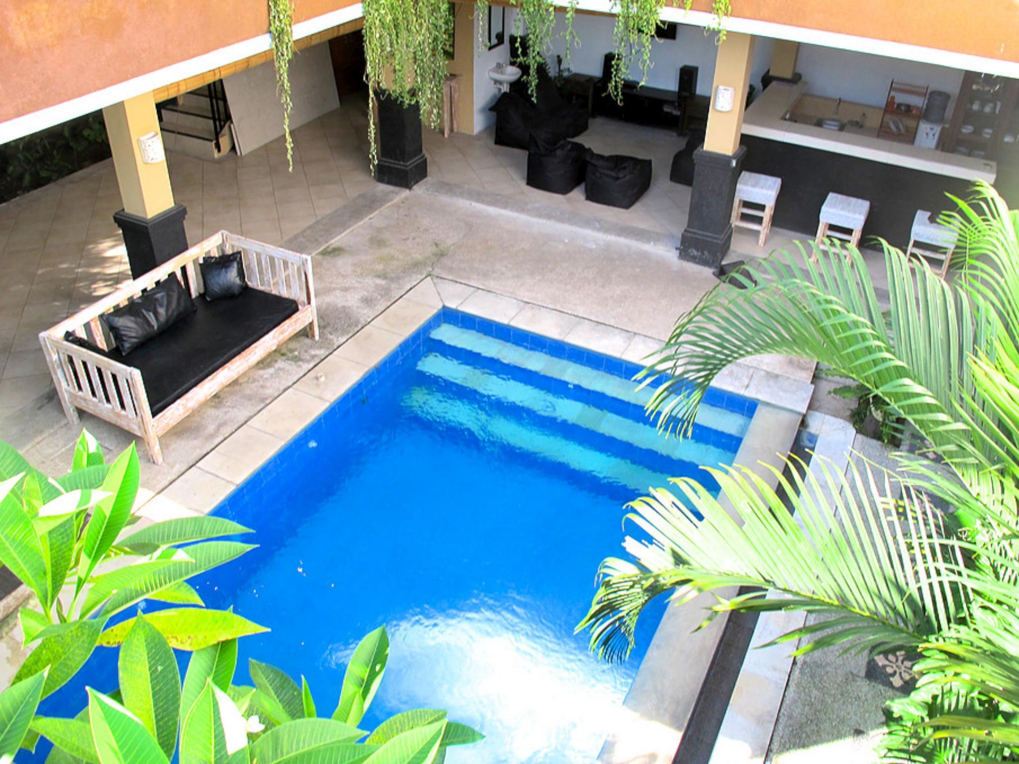 Canggu Surf Hostel By CSH