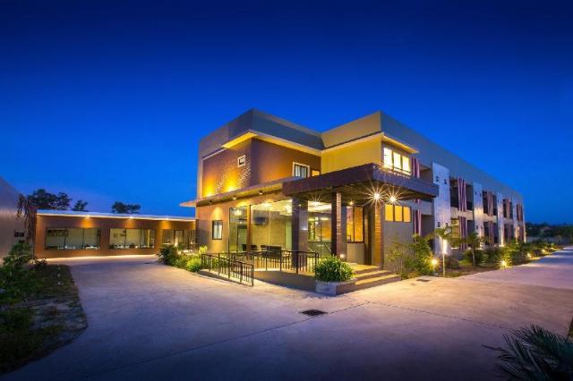 Siritrang Boutique Hotel – Siritrang Boutique Hotel