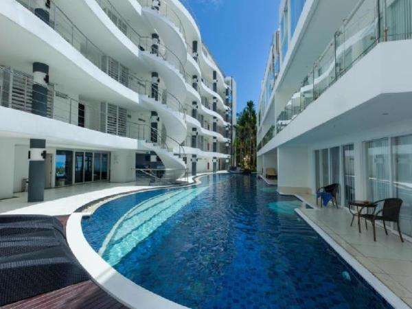 Sunset Plaza Apartment Phuket