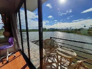 [プランブリー]一軒家(108m2)| 4ベッドルーム/3バスルーム Garden home pool villa phranburi by Baan Kobnoi