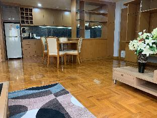 [スクンビット]アパートメント(80m2)  2ベッドルーム/2バスルーム Affordable 2 Bedroom in Sukhumvit