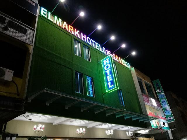 Elmark Hotel Kuantan