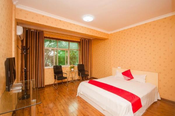 OYO Shengxiang Hotel Shiyan