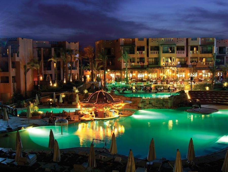 Rehana Sharm Resort   Aquapark And Spa