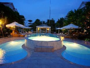 %name Toki Saigon Resort & Spa Ho Chi Minh City