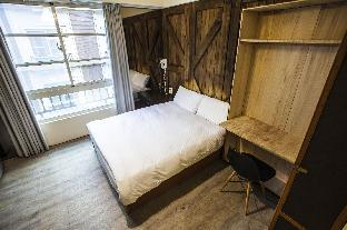 Taichung Fengjia tomer - Country style double room
