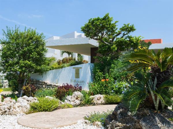 Condominium T-Room Okinawa Main island