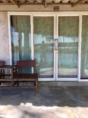 [ハットクロンチャオ]バンガロー(4m2)| 1ベッドルーム/1バスルーム Rugby beach