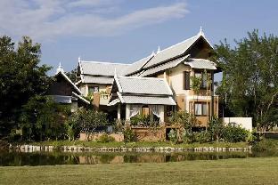 [サンサーイ]スタジオ ヴィラ(900 m2)/5バスルーム Lanna Luxury Pool Villa Chiang Mia