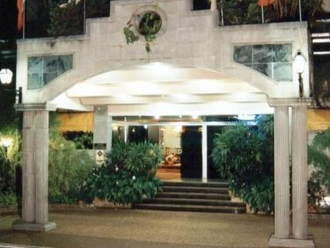 Virgilius Palace Hotel