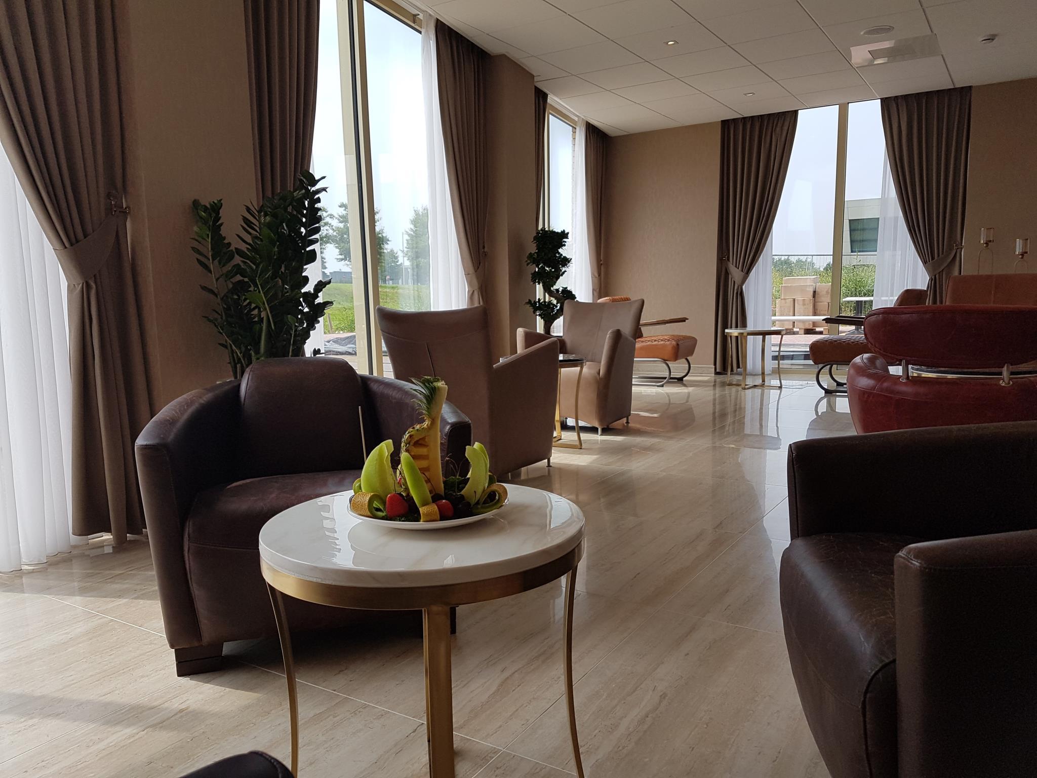 New Century Hotel Amsterdam