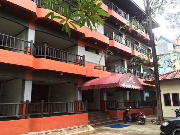 Marina House Pattaya