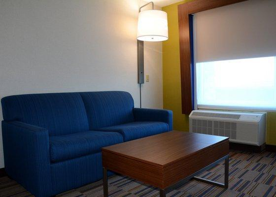 Holiday Inn Express And Suites Pittsburgh   Monroeville