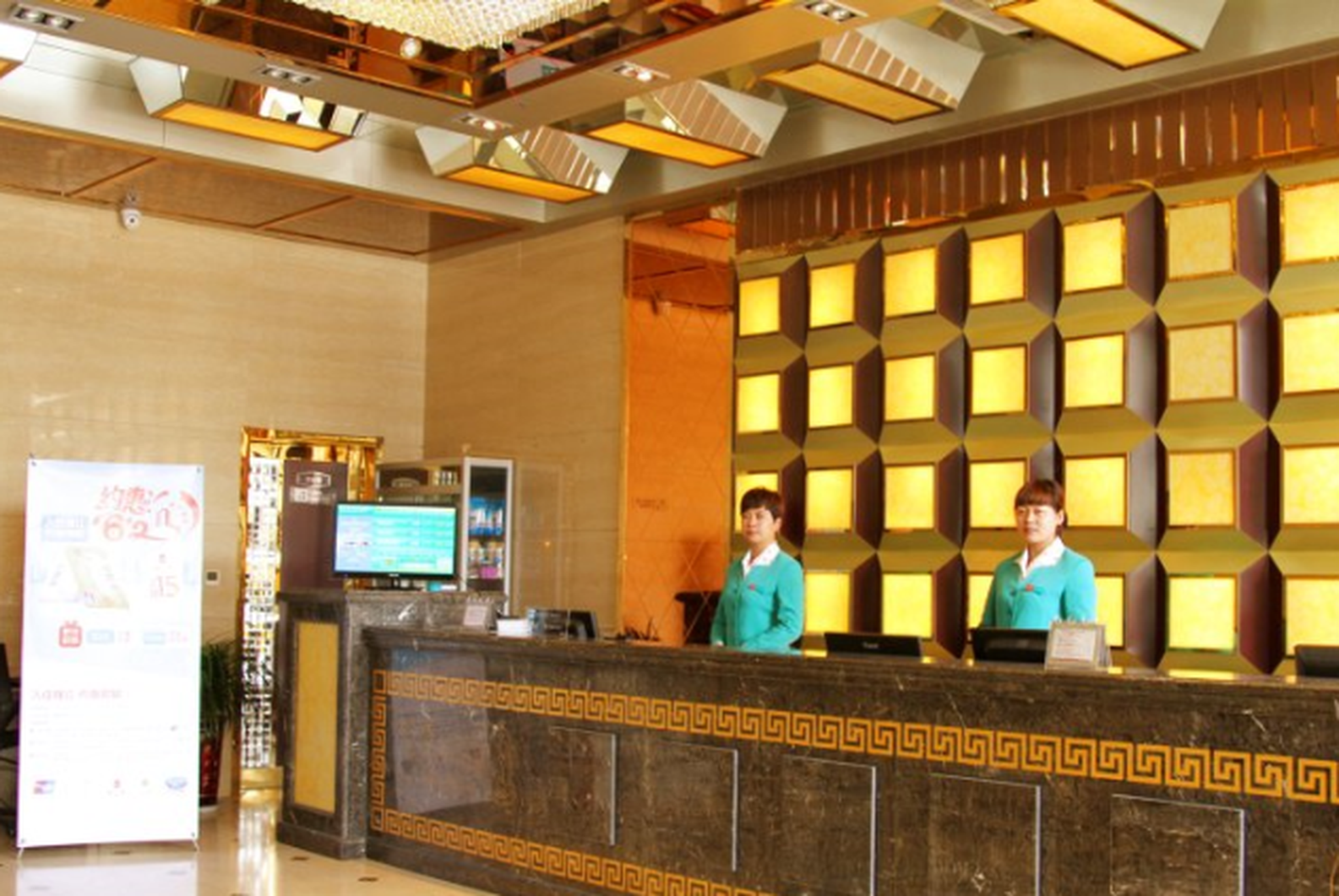 Jinjiang Inn Select Yulin South Bus Station Branch