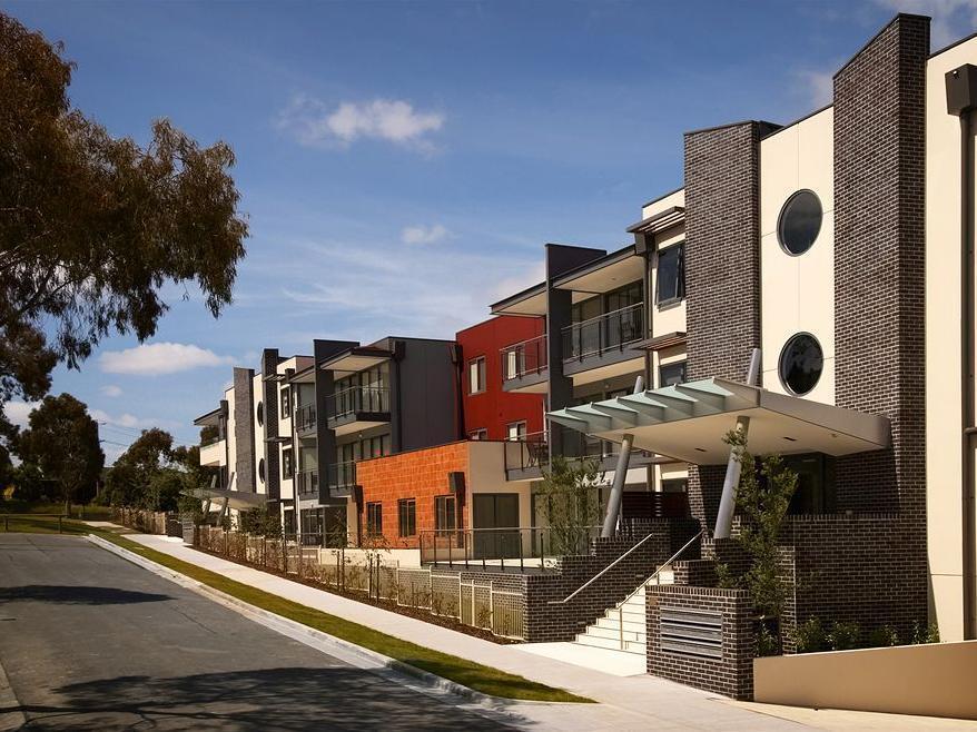 Park Avenue   Glenview Glen Waverley