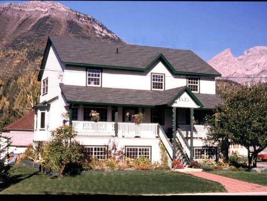 Barbara Lynn's Country Inn